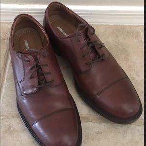 Johnston & Murphy Mens Oxford shoes